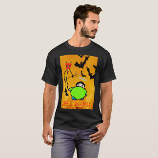 happy hallowen day T-Shirt