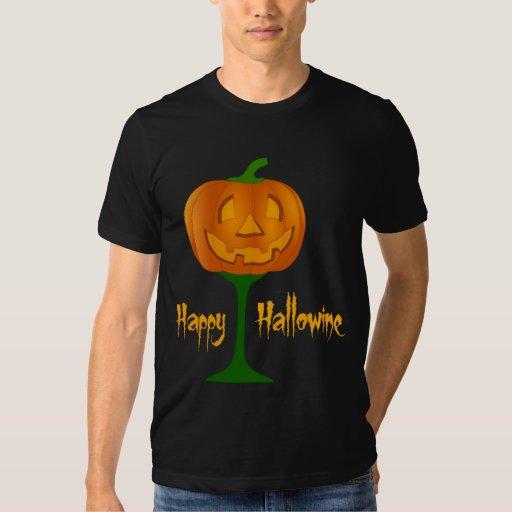Happy Hallowine T-Shirt
