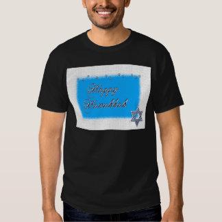 HAPPY hanakka T Shirt