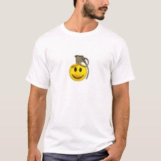 Happy Hand Grenade T-Shirt