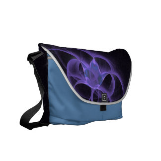 Happy Handfasting Courier Bags