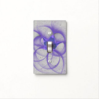 Happy Handfasting Light Switch Plate