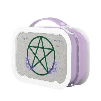Happy Handfasting Lunch Box