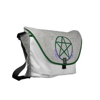 Happy Handfasting Messenger Bag