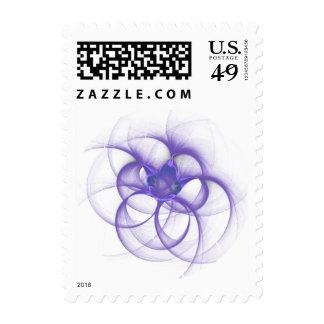 Happy Handfasting Postage Stamp