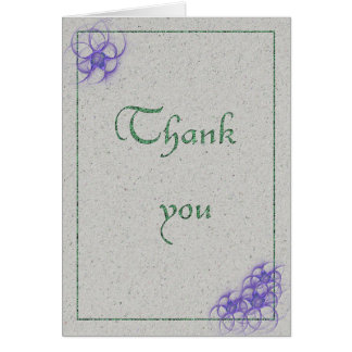 Happy Handfasting Stationery Note Card