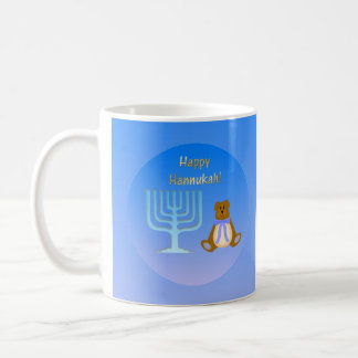 Happy Hannukah (2) Mugs