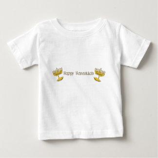 Happy Hannukkah Tee Shirt