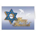 announcement, artistic, background, chanukkah,