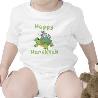 Happy Hanukkah Creeper