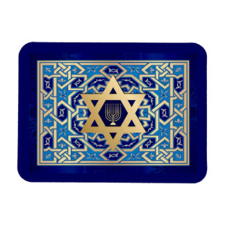 Happy Hanukkah! Gift Magnets