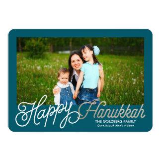 Happy Hanukkah | Hanukkah Card
