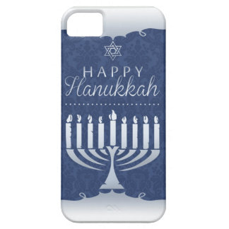 Happy Hanukkah iPhone 5 Cover