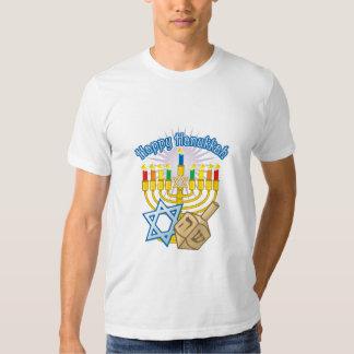 Happy Hanukkah Shirts