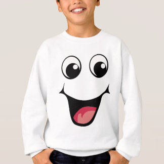 Happy happy HAPPY HAPPPPAY! Sweatshirt