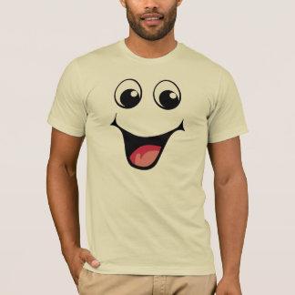 Happy happy HAPPY HAPPPPAY! T-Shirt