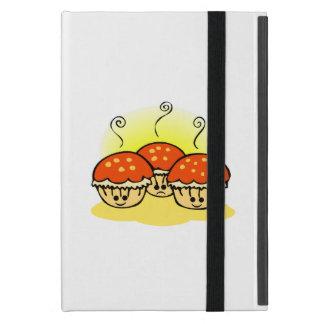Happy Happy Sad Muffins Covers For iPad Mini