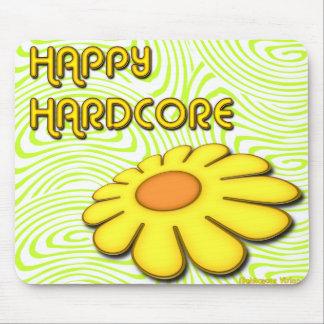 Happy Hardcore Mousepad