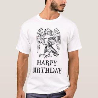 Happy Harpy Birthday T-Shirt