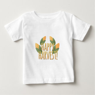 Happy Harvest Baby T-Shirt