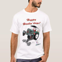 Happy Haulin'days! (Christmas T) T-Shirt