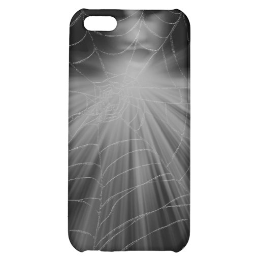 Happy Haunting iPhone4 case Cover For iPhone 5C