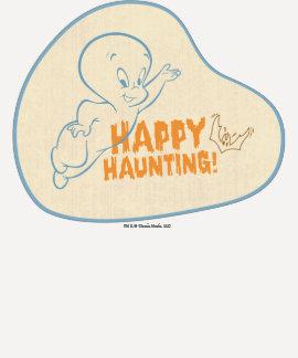 Happy Haunting Shirts