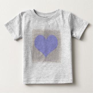 Happy Heart Baby T-Shirt