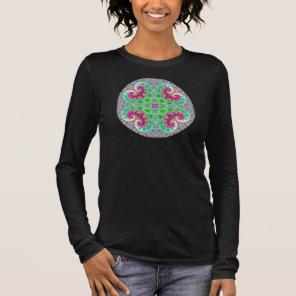 Happy Heart Mandala T-Shirt