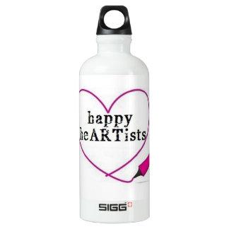 Happy Heartists Liberty Bottle SIGG Traveler 0.6L Water Bottle