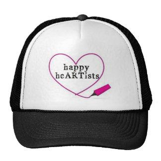 Happy Heartists Trucker Hat