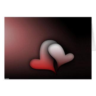 happy hearts cards