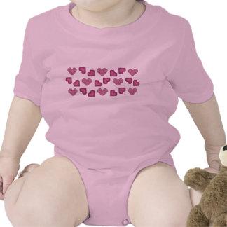 Happy Hearts Infant Shirt