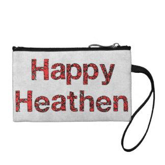 Happy Heathen Coin Wallet