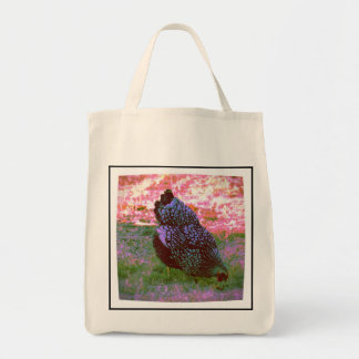 Happy Hen Bags