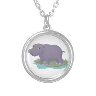 Happy Hippo Custom Jewelry
