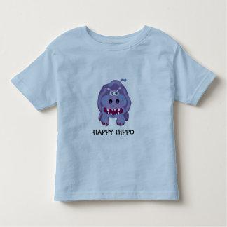 happy hippo shirt