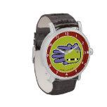 Happy Hippo Wristwatch