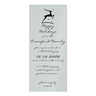 Happy Hoidays Card