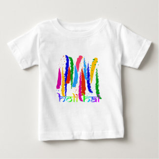Happy Holi - Holi Hai Baby T-Shirt
