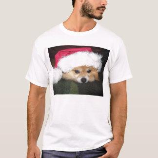 happy holiday pom T-Shirt