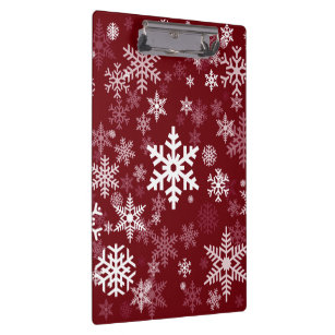 Christmas Clipboards Form Holders Zazzle