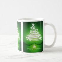 Happy Holidays 1 Mug