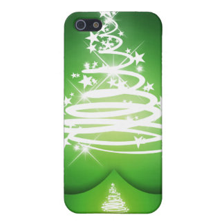 Happy Holidays 1 Speck Case iPhone 5 Case