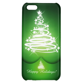 Happy Holidays 1 Speck Case Case For iPhone 5C