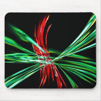 Happy Holidays 4 Mousepad