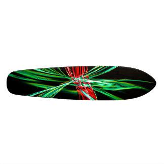 Happy Holidays 4 Skateboard