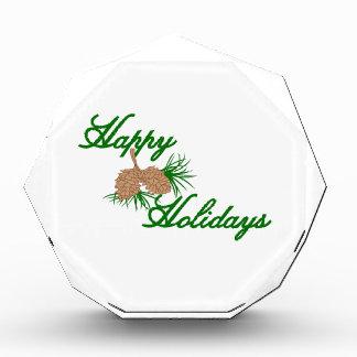 Happy Holidays Award
