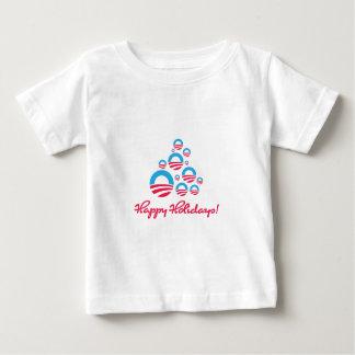 HAPPY-HOLIDAYS BABY T-Shirt
