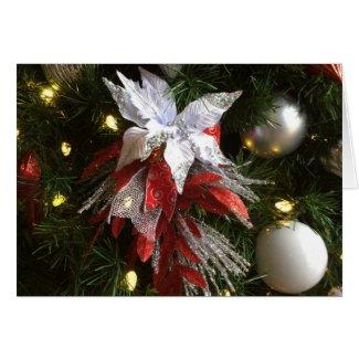 Happy Holidays, card